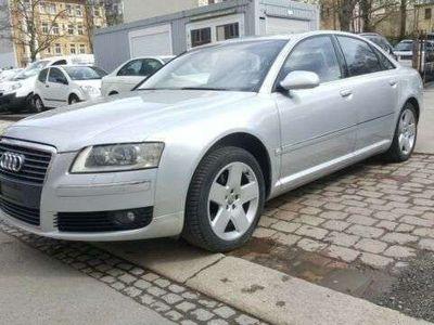 gebraucht Audi A8 3.0 TDI quattro