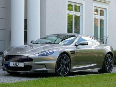 gebraucht Aston Martin DBS 6-Gang MANUAL 2+2/B&O®1000W/1.HAND/1von114*20LM