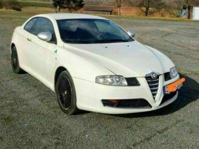 gebraucht Alfa Romeo GT 1.9. JTD TÜV NEU 03/23