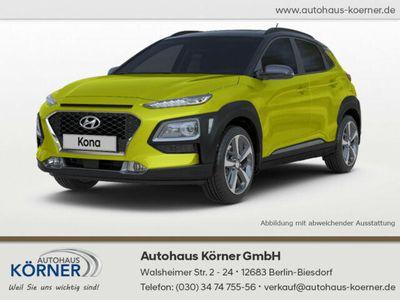 used Hyundai Kona 1.6 Benzin Turbo 7-DCT 4WD TREND
