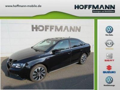 usado VW Jetta Hybrid 1.4 DSG Navi Schiebedach Anschlu