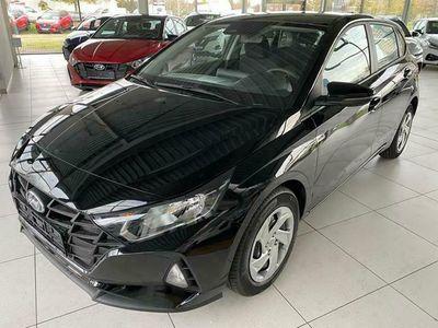 gebraucht Hyundai i20 1.2 *Neues Modell 2020* *SOFORT*Klima*PDC*Radio*