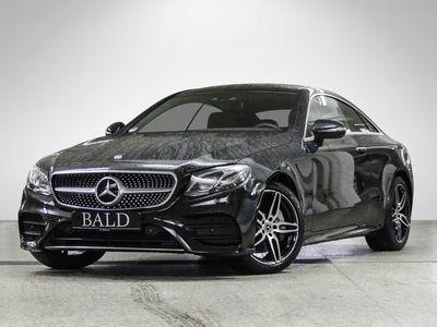 gebraucht Mercedes E300 Coupé AMG+Comand+Fahrassist.+Pano.-Dach