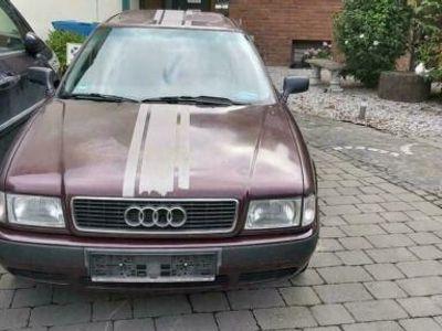 gebraucht Audi 80 90 Ps