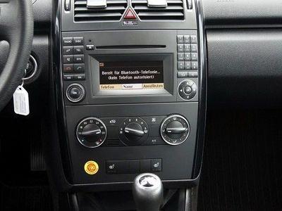 gebraucht Mercedes A180 A-KlasseCDI Diesel + Klima + Sitzheizung