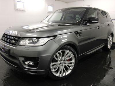 gebraucht Land Rover Range Rover Sport HSE DYNAMIC STANDHZG|MERIDIAN