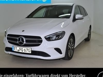 gebraucht Mercedes B180 Urban 360° LED Kamera PTS Easy-Pack Sitzh