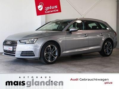 gebraucht Audi A4 Avant design 2.0 TDI 110 kW (150 PS) 6-Gang