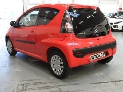gebraucht Citroën C1 Selection 1.0 LED-Tagfahrlicht NR Klima CD US