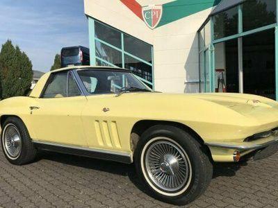 gebraucht Corvette Stingray C2im Originalzustand