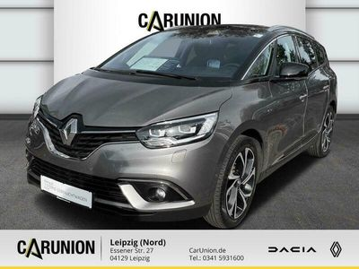 gebraucht Renault Grand Scénic GrandENERGY TCe 130 BOSE EDITION