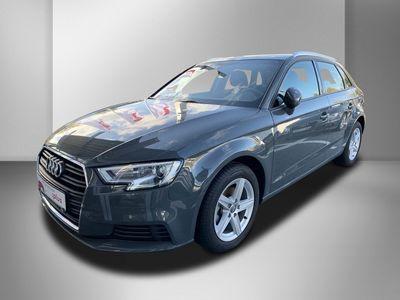 gebraucht Audi A3 Sportback 1.0 TFSI SHZ APS