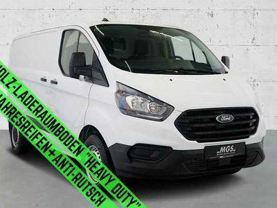 gebraucht Ford Custom Transit260 L1 Startup #HOLZBODEN #M+S, Tageszulassung, bei MGS Motor Gruppe Sticht GmbH & Co. KG