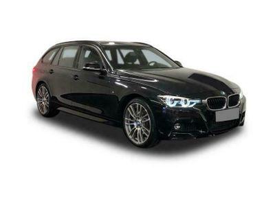 gebraucht BMW 335 d xDr. Tour. M-Sport HUD Navi-Prof adapt.LED
