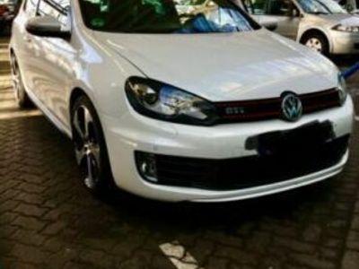 käytetty VW Golf 2.0 GTI