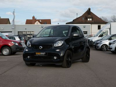 gebraucht Smart ForTwo Electric Drive Sportpaket