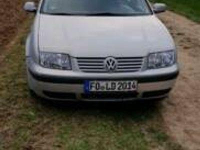 gebraucht VW Bora 1.6