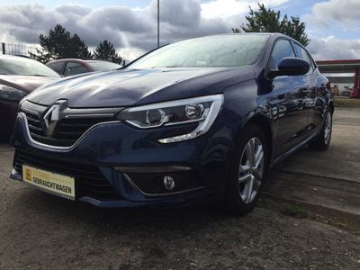 gebraucht Renault Mégane IV 1.2 TCe Energy Experience