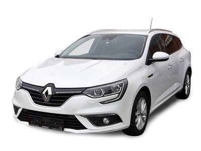 gebraucht Renault Mégane Experience TCe 130 Energy NAVI+KLIMA+TEMP