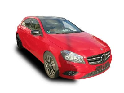 gebraucht Mercedes A250 Leder,SD,Navi,Automatic,Viruspreis