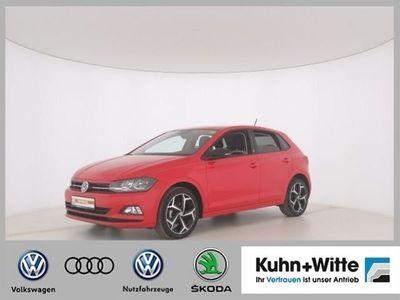 gebraucht VW Polo 1.0 TSI Beats *Navi*PDC*LMR*