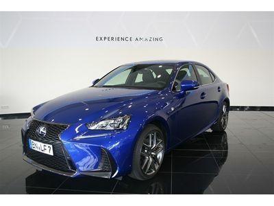 gebraucht Lexus IS300h F-Sport * LED * Navi * Bonn