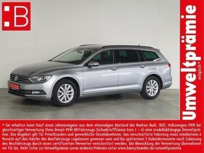 gebraucht VW Passat Variant 1.4 TSI Comfortline PRÄMIENFAHRZEUG*