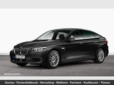 gebraucht BMW 530 Gran Turismo d xDrive M Sportpaket Head-Up