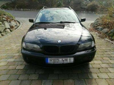 gebraucht BMW 320 als Kombi in Falkenstein