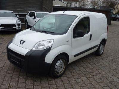 usado Peugeot Bipper 1.4l * 54kw * 124609 km