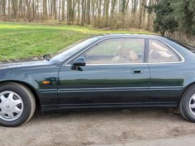 gebraucht Honda Legend V6 3.2i
