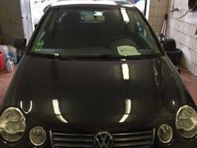 gebraucht VW Polo 9N2*SERVO*NEUES MODELL*TÜV...