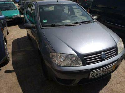 used Fiat Punto 1,2 8v klima
