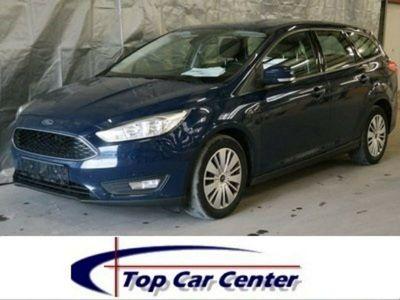 gebraucht Ford Tempo Focus1.5TDCI 88kw Navi AHK NSWBusiness E6