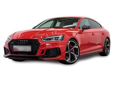 gebraucht Audi RS5 Sportback 2.9 TFSI Q SPORTABGAS LM20 WABENSTEPPUNG LEDER