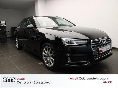 gebraucht Audi A4 Avant sport 40 TFSI 140 kW (190 PS) S tronic