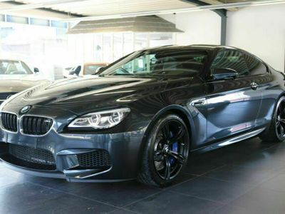 gebraucht BMW M6 COUPE/COMPETITION/CARBON/360°/BANG&OLUFSEN/