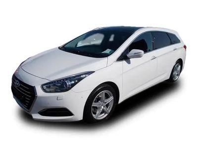 gebraucht Hyundai i40 2.0 GDI Premium