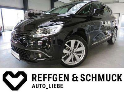 gebraucht Renault Scénic LIMITED NAVI+KAMERA+PANORMA+ALU+ALLWETTER