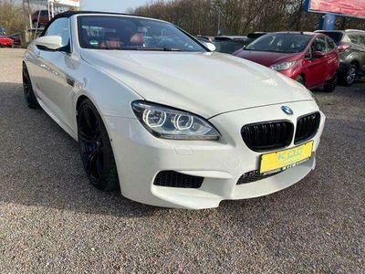 gebraucht BMW M6 Cabriolet Neu