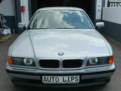 gebraucht BMW 728 728 i, Erste Hand, Gepflegt