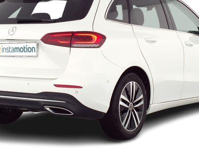 gebraucht Mercedes B200 B 200d Progressive LED/AHK/Kamera/PDC