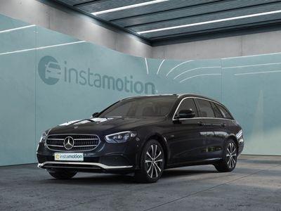 gebraucht Mercedes E300 E 300 ET Avantgarde LED Navi SHD Kamera Totw.-A
