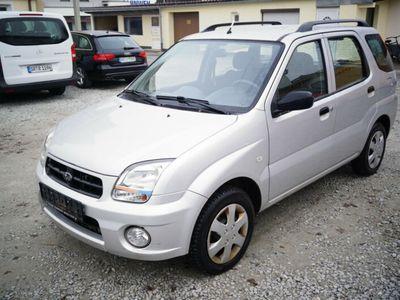 gebraucht Subaru Justy 1.3**Allrad**Klima**TÜV-12,2020**