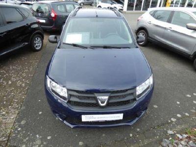 gebraucht Dacia Logan MCV Ambiance