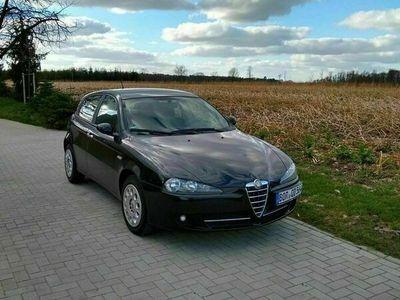 gebraucht Alfa Romeo 147 / 135000km / Benzin als Kleinwagen in Südlohn