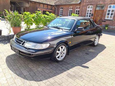 gebraucht Saab 900 2.3i SE
