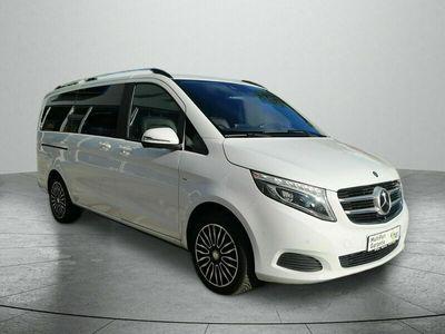 gebraucht Mercedes 250 V -KlasseCDI/ AVANTG./Pano*AHK*Burmester