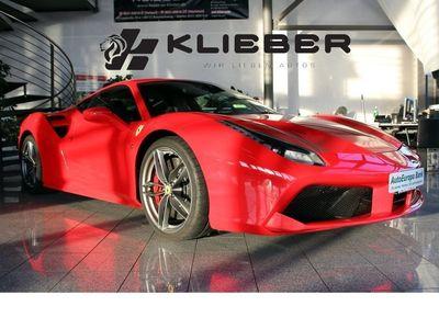 gebraucht Ferrari 488 GTB KAMERA 20'' FELGEN JBL SOUND PDC