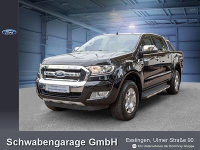 gebraucht Ford Ranger Autm. Limited